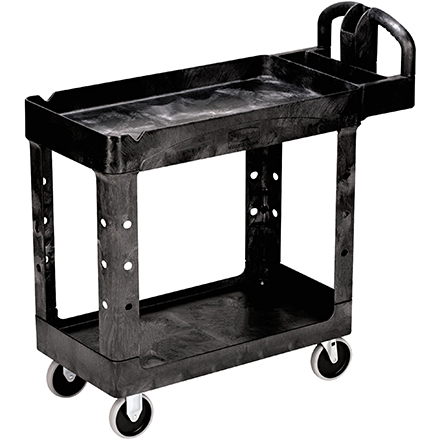 Rubbermaid<span class='rtm'>®</span> Utility Carts