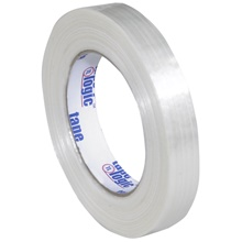 "3/4"" x 60 yds. (12 Pack) Tape Logic<span class='rtm'>®</span> 1500 Strapping Tape"